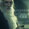 kindness war