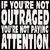Your Obedient Serpent: outrage