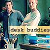 Desk buddies