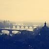 h a n n a h: Prague
