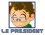 le_president: Le President