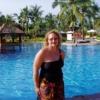 Poolside in Goa