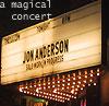 Jon Anderson concert