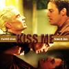 s/x - kiss me