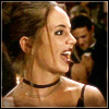 buffy partying