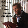 House - House (Knows)