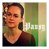 Pansy Parkinson: content