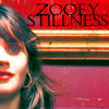 Zooey Deschanel Stillness