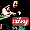 ciley---'Notice Me' layout