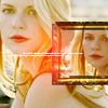 Claire Danes Icon Stillness Challenge