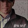 Purpleyin/Hans: badday