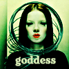 Purpleyin/Hans: goddess