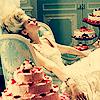 Marie Antoinette - sohva