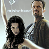 MysteriousAliWays: Firefly - Misbehave
