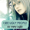 Yazoo: ... so many ugly people