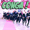 lets conga by me