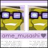 Ame Musashi