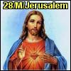 Jesus: ASL
