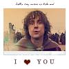 Wiveca: I heart you: Mata