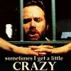 Oz - Crazy