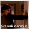 BtVS The Wall