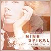 nine spiral