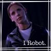 BtVS Robot