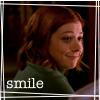 BtVS Smile