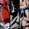 Otto Octavius: solemnly choking spidey- web of death