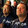 SGA: fantards