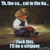 Little Stripper