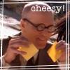 BtVS Cheesy