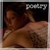 BtVS Poetry