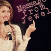 jewel// finger