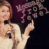 jewel// finger