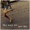 vague_disaster: the way we get by