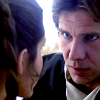 movie - star wars - han n leia