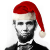 Abe Lincoln Christmas