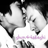 D.: Shun & Takeshi