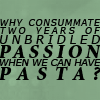 TEXT - Why consumate two years of unbrid