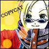 Melissa Russell: Auron x Rikku: Copycat!