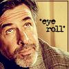 Highlander - Eye Roll