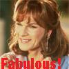 Angie: Fabulous! - me