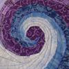 swirl quilt