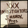 [Comics]XXX Investigators