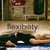 Dio: buffy - flexibility