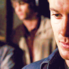 SPN: Dean Sam Faded