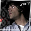 Kayla Shay: SPN - Yes?