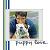 QAF Ben Puppy  Love