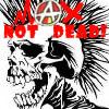 m?x: Maxnotdead!